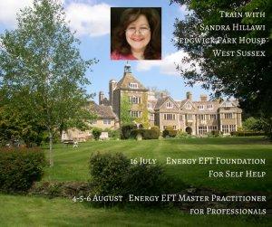 Energy EFT Foundation Day